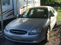 Picture of 2001 Ford Taurus LX, exterior