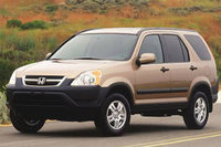Picture of 2004 Honda CR-V EX AWD, exterior