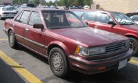 Picture of 1985 Nissan Maxima, exterior, gallery_worthy