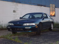 Picture of 1995 Nissan 240SX 2 Dr SE Coupe, exterior