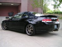 Picture of 2001 Honda Prelude 2 Dr Type SH Coupe, exterior