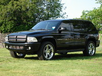 Picture of 2001 Dodge Durango, exterior, gallery_worthy