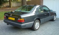 Picture of 1990 Mercedes-Benz 300-Class 2 Dr 300CE Coupe, exterior, gallery_worthy