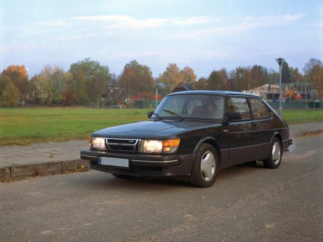 Picture of 1984 Saab 900, exterior