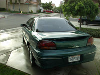Picture of 1996 Pontiac Grand Am 2 Dr SE Coupe, exterior, gallery_worthy