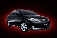 2005 Toyota Vios Overview