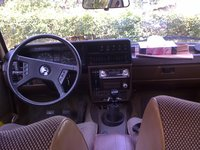 Picture of 1986 Opel Rekord, interior, gallery_worthy