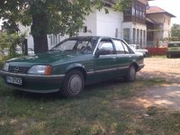 1986 Opel Rekord, My car, exterior, gallery_worthy