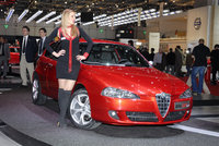 Picture of 2007 Alfa Romeo 147, exterior