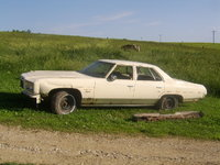 Picture of 1974 Chevrolet Impala, exterior