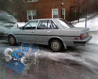 Picture of 1985 Toyota Cressida, exterior, gallery_worthy