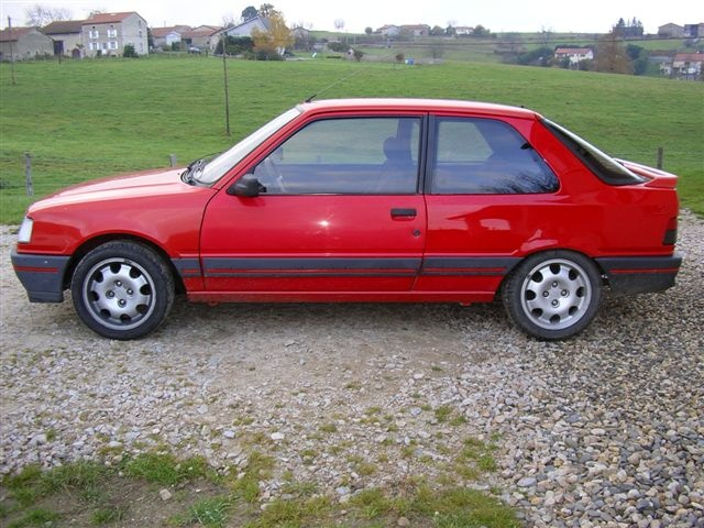 Picture of 1995 Peugeot 309