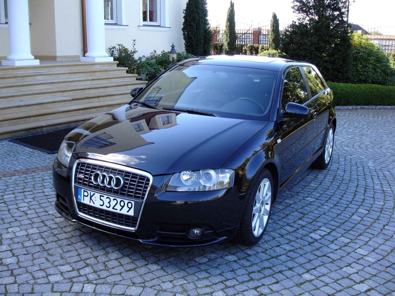 2005 Audi A3 Pictures Cargurus