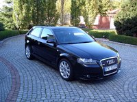 2005 Audi A3 Overview