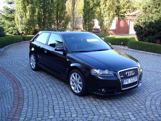 2005 audi a3 user reviews cargurus. Black Bedroom Furniture Sets. Home Design Ideas