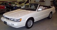 Picture of 1991 INFINITI M30 Convertible RWD, exterior, gallery_worthy
