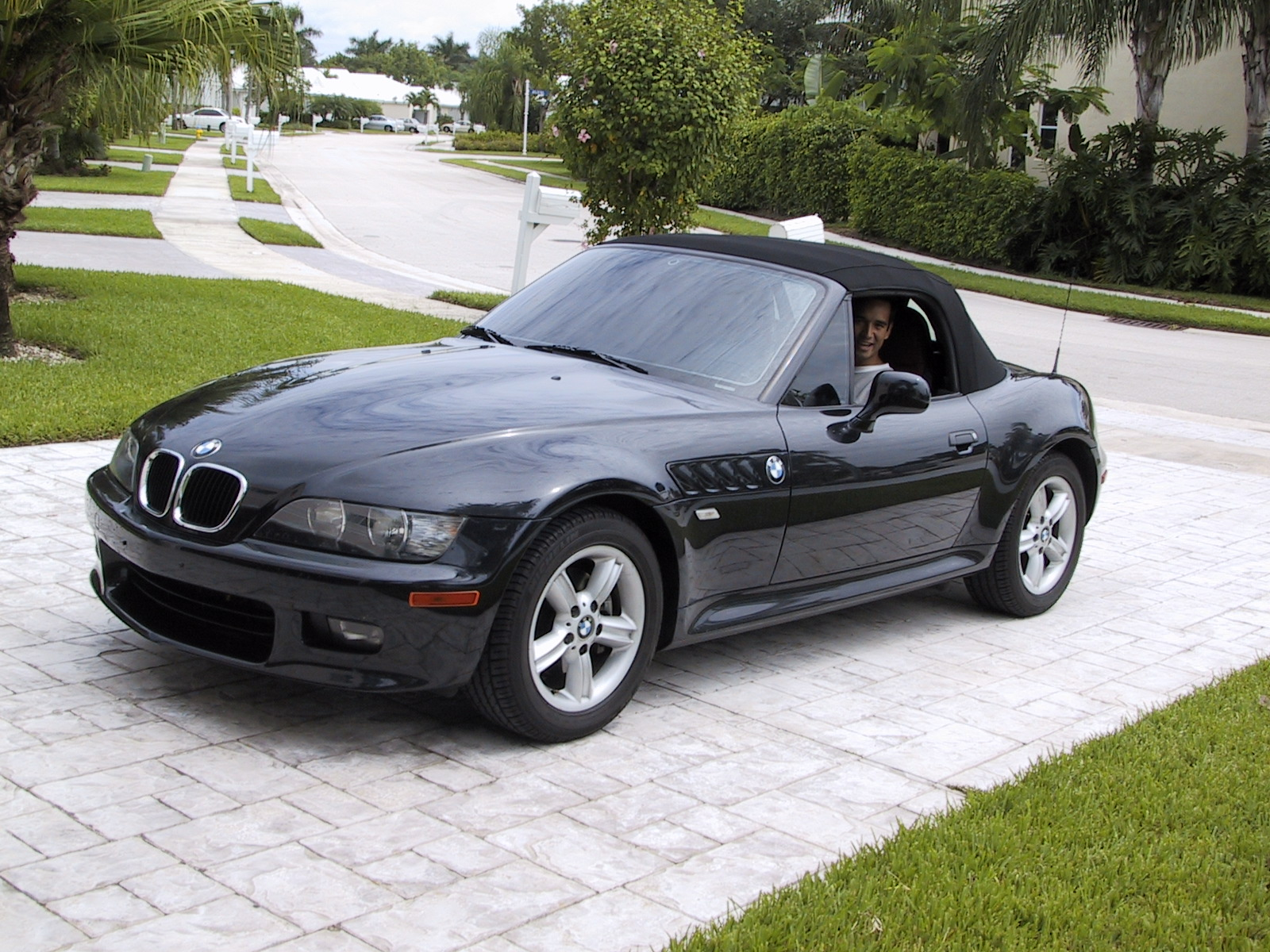 2000 Bmw Z3 3 0i Coupe Related Infomation Specifications