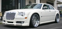 2006 Chrysler 300 picture, exterior