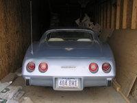 Picture of 1977 Chevrolet Corvette, exterior