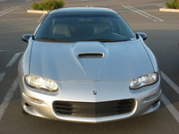 Picture of 1998 Chevrolet Camaro Z28 SS, exterior