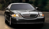 2008 Lincoln Town Car Signature Limited picture, exterior