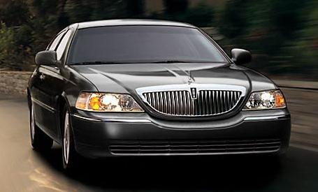 2008 Lincoln Town Car Signature Limited picture