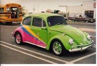 1967 Volkswagen 1600 Overview