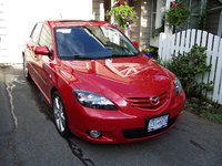 Picture of 2005 Mazda MAZDA3 S Hatchback, exterior, gallery_worthy