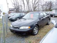 Picture of 1999 Mazda 626 LX V6, exterior, gallery_worthy