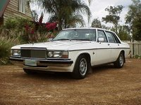 Picture of 1984 Holden Statesman, exterior
