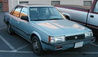 Picture of 1985 Subaru Leone, exterior