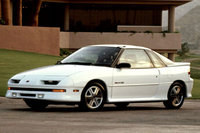 Picture of 1990 Geo Storm 2 Dr GSi Hatchback, exterior
