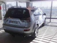 Picture of 2008 Mitsubishi Outlander, exterior