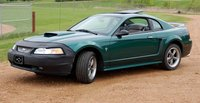 Picture of 2000 Ford Mustang Coupe RWD, exterior, gallery_worthy