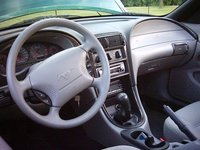 Picture of 2000 Ford Mustang Coupe RWD, interior, gallery_worthy