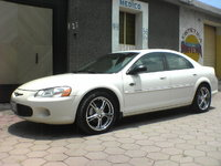 Picture of 2002 Chrysler Sebring LXi, exterior
