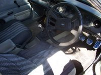 Picture of 1981 Ford Cortina, interior, gallery_worthy