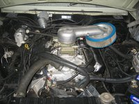 Picture of 1975 Holden Torana, engine, gallery_worthy