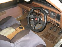 Picture of 1975 Holden Torana, interior, gallery_worthy