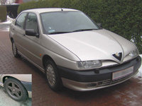 Picture of 1995 Alfa Romeo 146, exterior