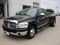 Picture of 2008 Dodge Ram Pickup 3500 Laramie Mega Cab 4WD, exterior