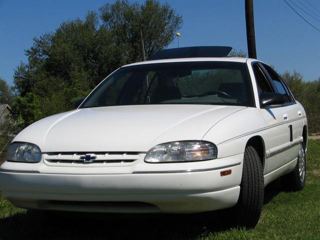 Picture of 1999 Chevrolet Lumina 4 Dr STD Sedan