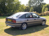 Picture of 1993 Vauxhall Cavalier, exterior, gallery_worthy