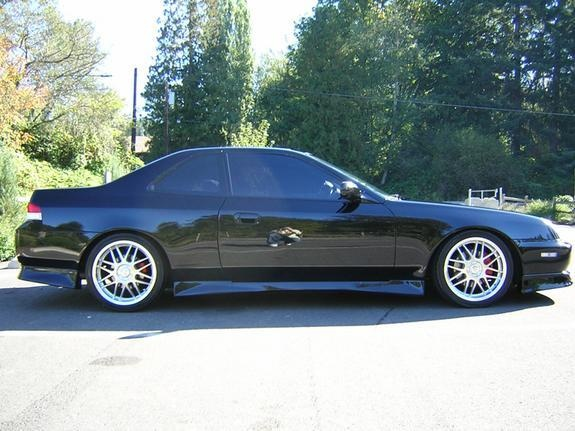 2001 honda prelude pictures cargurus. Black Bedroom Furniture Sets. Home Design Ideas