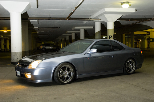 storm rain 2001 honda prelude for sale. Black Bedroom Furniture Sets. Home Design Ideas