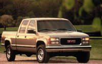 1996 GMC Sierra 2500 Picture Gallery