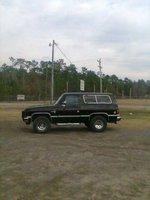 Picture of 1984 Chevrolet Blazer, exterior