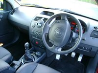 Picture of 2005 Renault Megane, interior, gallery_worthy