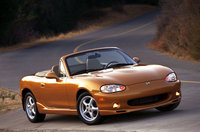 Picture of 2000 Mazda MX-5 Miata LS, exterior