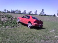 Picture of 1996 Dodge Neon 2 Dr STD Coupe, exterior